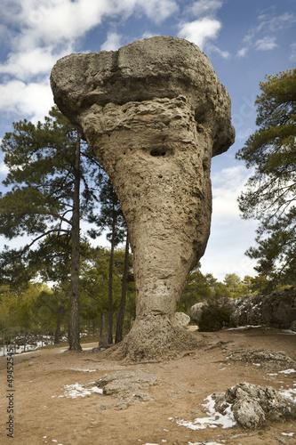 Roca Cuenca 1