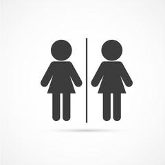 icône femmes