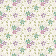 Seamless flower background,pattern