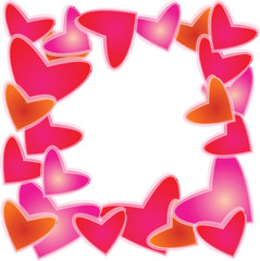 Heart of wallpaper