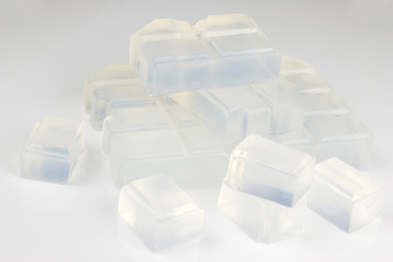 glycerin soap base