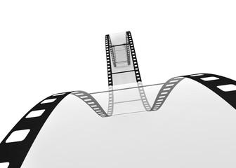 Film ab! Filmstreifen