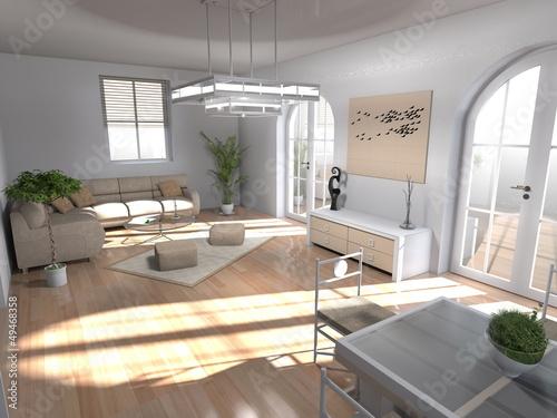 Wohnzimmer Modern : lampen wohnzimmer modern ...