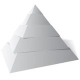 Fototapete Stabilität - Konstruktion - Form