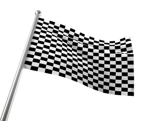 start flag