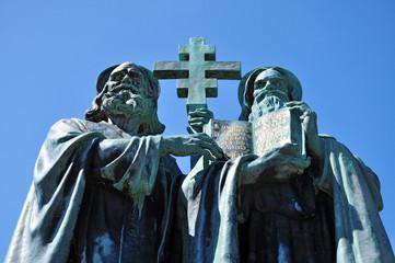 Apostles Cyril and Methodius
