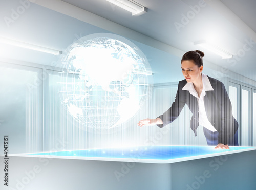 Business and communication innovations