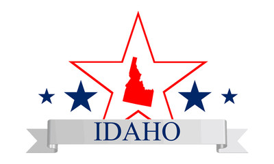 Idaho star