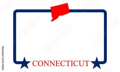 Connecticut frame