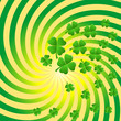 st patrick's day background