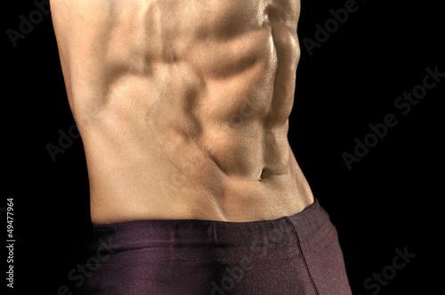 Hard abs