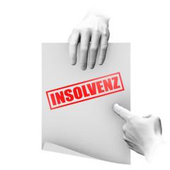 insolvenz antrag