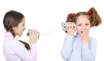 communication concept