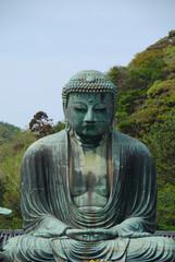 Statue du Daibutsu à Kamakura