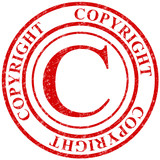 Copyright Stempel  #130213-svg01