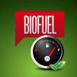 Renewable Biofuel Icon