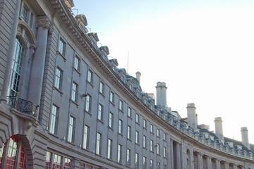 Regents Street, London