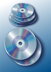 CD ler