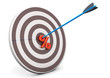 Target Arrow Sale