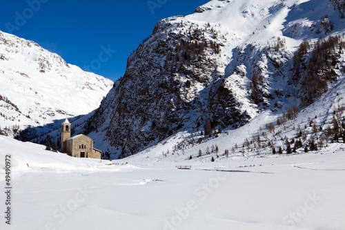 Val di Rezzalo - Bormio - Włochy