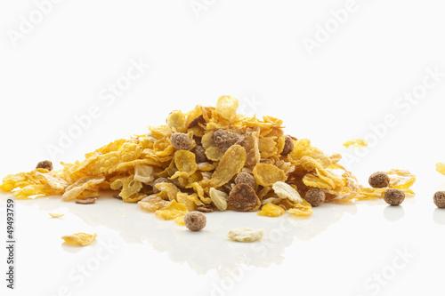 Bio-Crunch-Müsli