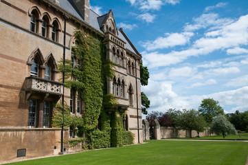 Christ Church College ,Oxford ,England