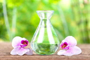 Naturkosmetik - Aromatherapie