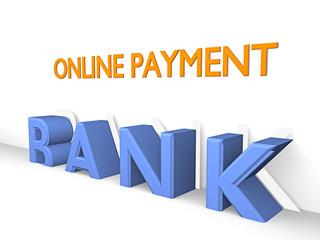 Bezahlsysteme, online - payment - 3D