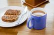 Tea and Toast - 49500169