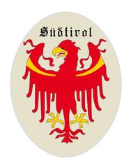 Wappen Südtirol