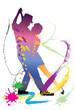 art dancing