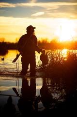 Sunset Hunter