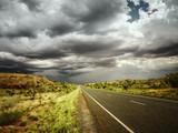road bad weather