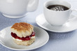 Scone and Tea