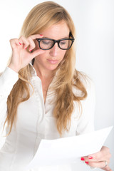 Document examination