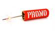 Promo (dynamite)