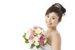 ブライダル 花嫁