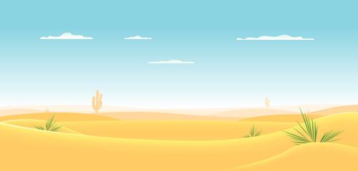 Deep Western Desert