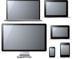 Devices set