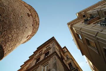 Galata Kulesi ve Tarih istanbul