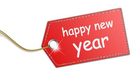 Etikett happy new year