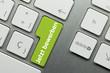 Jetzt bewerben Tastatur Finger