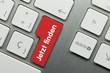 Jetzt finden Tastatur Finger