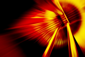 speed abstract cool