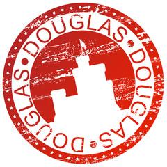 Stamp - Douglas, UK