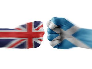 UK x Scotland