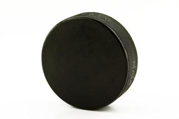 Eishockey Puck - Stehend