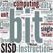 SISD Concept