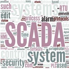 SCADA Concept