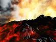 Volcanic eruption - 49538103